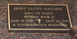 Jerry Lloyd Hachez