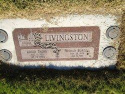 Arthur Bernell Livingston