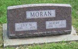 Lily May <I>Bowman</I> Moran
