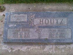 Lydia <I>Mease</I> Houtz