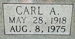 Carl Atwood Dean