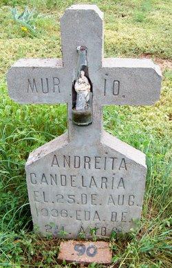 Andreita Candelaria