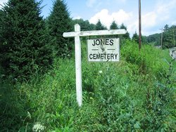 Jones-Stuart Family Cemetery
