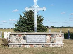 Saint Francis De Paul Cemetery