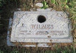 Henry N Wilmes