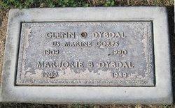 Glenn Olaf Dybdal