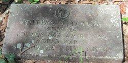 William T. Taylor