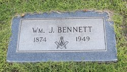 William J Bennett