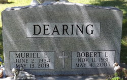 Robert Lee Dearing