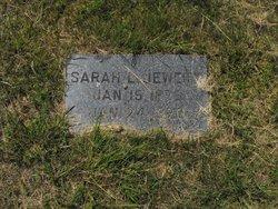 Sarah L Jewett