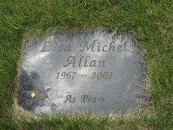Lisa Michel Allan