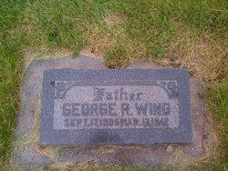 George Robert Wing