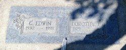 G. Edwin Huffman