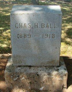 Charles H Ball