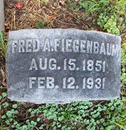 Frederick Adolph Fiegenbaum