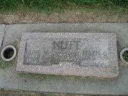 Guy Nutt