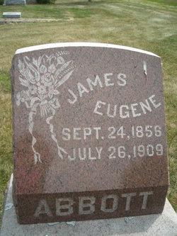 James Eugene Abbott