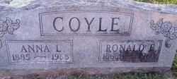 Ronald Earl Coyle