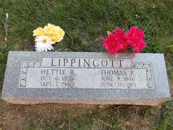 Thomas Pollard Lippincott
