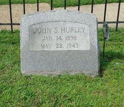 John Short Hurley