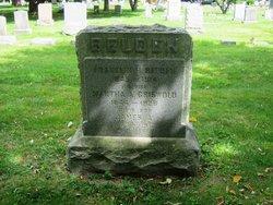 """Franklin H. """"Frank"""" Belden"""
