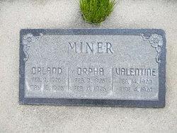 Orland Miner
