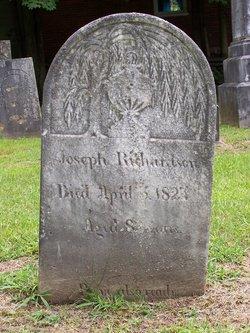 Joseph Richardson