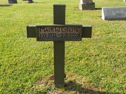 Mark William Esterle