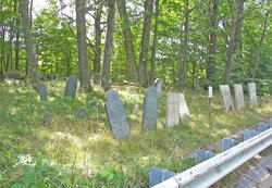 Nowell Family Burial Ground