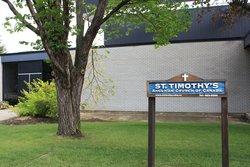 Saint Timothy's Anglican Church Vaults