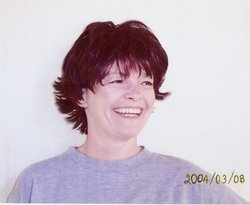 Donna Wagner Hodson