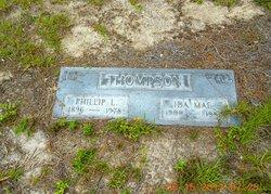 Phillip L Thompson