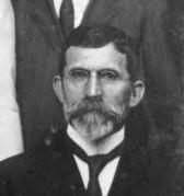 Samuel Houston McNutt