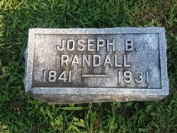 Joseph B. Randall