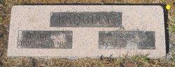 Earl W Badgley