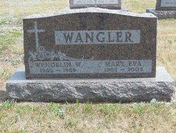 Wendelin W Wangler
