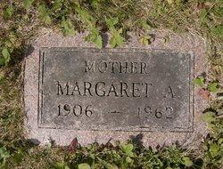 Margaret Antoinette <I>Feldt</I> Berglin