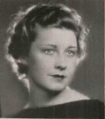 Elizabeth Schnell <I>Foster</I> Miravalle