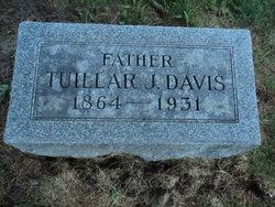 Tuillar Jaques Davis