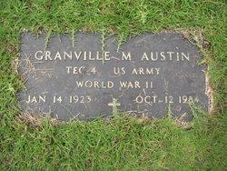 Granville M. Austin