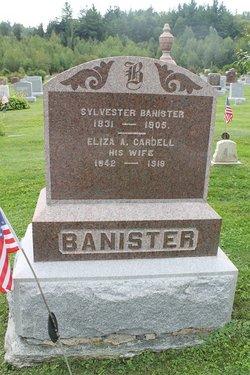 Sylvester Banister
