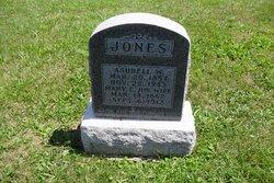 Ashbell Willard Jones