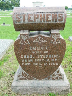 Emma C. Stephens