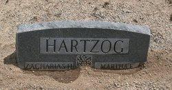 Zachary H. Hartzog