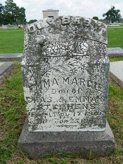 Emma Margie Stephens