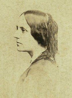 Henrietta Whitney <I>Brewer</I> Bidwell