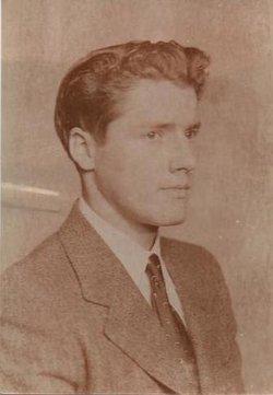 Billy Thomas Curtis
