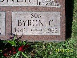 Byron C. Baumgardner