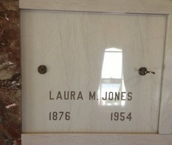 Laura Ann <I>Masters</I> Jones