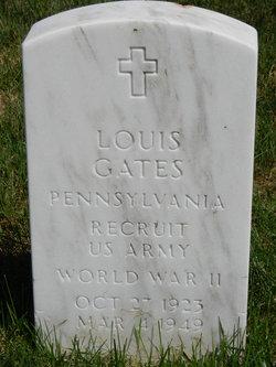 Louis Gates
